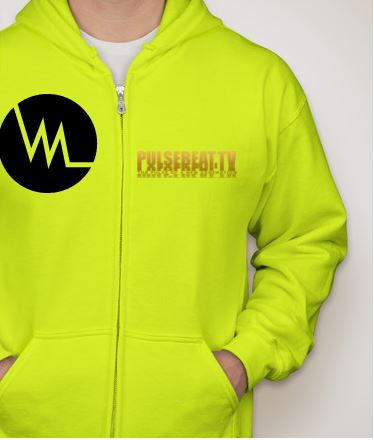 hoodie front yellow 1