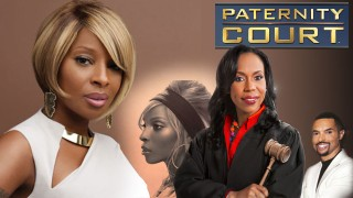 Hot Haps Paternity Court