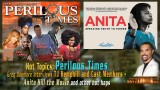 Hot Haps Perilous Times and Anita Hill the Movie