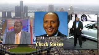 Hot Happenings spotlight Chuck Stokes