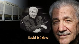 Hot Happenings spotlight David DiChiera