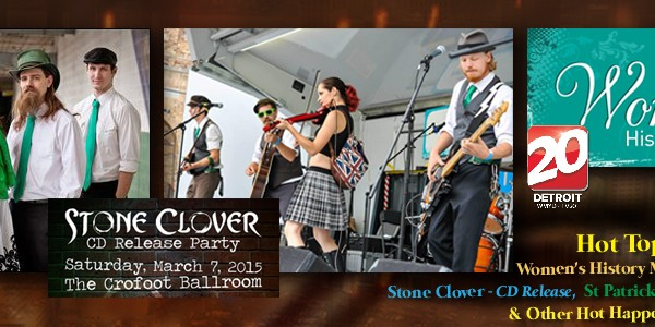 Hot Haps Stone Clover-01