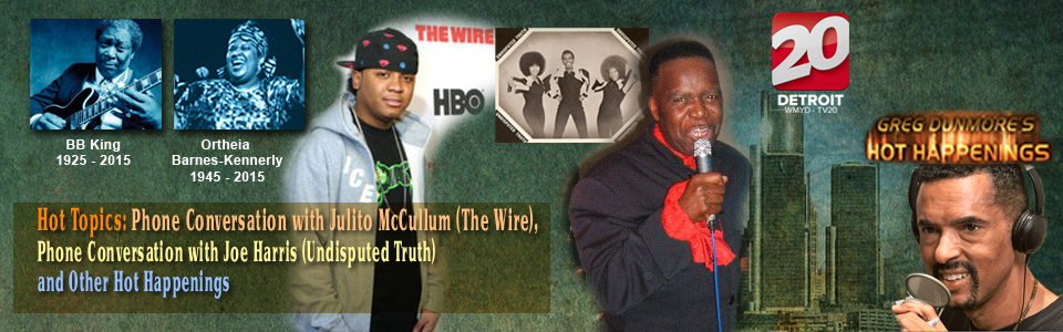 Hot Haps The Wire and More